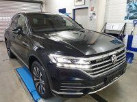 VW Touareg 4Motion V6 TDI SCR Atmosphere Aut. bei HWS || Kölbl GmbH in