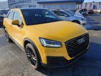 Audi Q2 1,4 TFSI COD Sport S-tronic bei HWS || Kölbl GmbH in