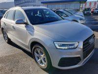 Audi Q3 1,4 TFSI COD Sport bei HWS || Kölbl GmbH in