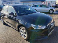 Audi A1 SB 1,0 TFSI intro bei HWS || Kölbl GmbH in