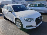 Audi A3 SB 1,6 TDI S-tronic intense bei HWS || Kölbl GmbH in