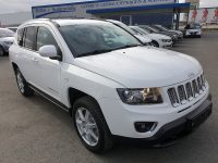 Jeep Compass 2,2 CRD Limited 4WD bei HWS    Kölbl GmbH in
