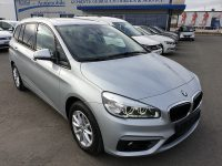 BMW 216d Gran Tourer Advantage Aut. bei HWS || Kölbl GmbH in