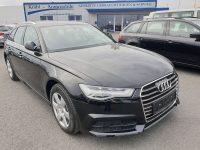 Audi A6 Avant 2,0 TDI ultra intense S-tronic bei HWS || Kölbl GmbH in