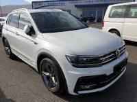 VW Tiguan 1,4 TSI ACT Comfortline bei HWS || Kölbl GmbH in