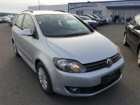 VW Golf Plus Rabbit 2012 BMT 1,6 TDI DPF bei HWS || Kölbl GmbH in