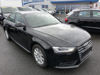 Audi A4 2,0 TDI DPF bei HWS || Kölbl GmbH in