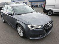 Audi A3 SB Ambiente 1,6 TDI S-tronic bei HWS || Kölbl GmbH in