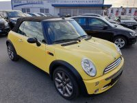 Mini MINI ONE Cabrio Austrian Pepper bei HWS || Kölbl GmbH in
