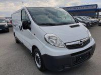 Opel Vivaro L2H1 2,0 CDTI 2,9t DPF bei HWS || Kölbl GmbH in