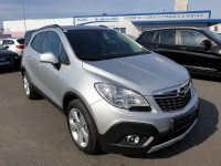 Opel Mokka 1,4 Turbo Ecotec Edition Start/Stop System bei HWS || Kölbl GmbH in