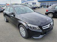 Mercedes-Benz C 200 d T bei HWS || Kölbl GmbH in