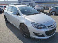 Opel Astra ST 1,7 CDTI ECOTEC Edition Start/Stop bei HWS || Kölbl GmbH in