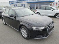 Audi A4 Avant 2,0 TDI Fleet bei HWS || Kölbl GmbH in