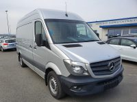 Mercedes-Benz Sprinter 313 CDI HD 3,5t / 3.665 mm bei HWS || Kölbl GmbH in