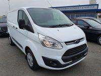 Ford Transit Custom Kasten 2,0 TDCi L1H1 290 Trend bei HWS || Kölbl GmbH in