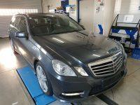 Mercedes-Benz E 300 T Elegance A-Edition Plus CDI Aut. bei HWS || Kölbl GmbH in
