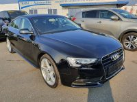 Audi A5 SB 2,0 TDI bei HWS || Kölbl GmbH in