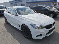 BMW 318d Gran Turismo M Sport Aut. bei HWS || Kölbl GmbH in