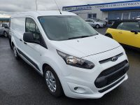 Ford Transit Connect L2 210 1,6 TDCi Trend bei HWS || Kölbl GmbH in