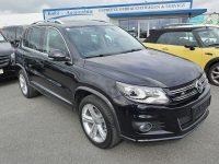 VW Tiguan 2,0 TDI BMT 4Motion Sport&Style bei HWS || Kölbl GmbH in