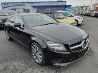 Mercedes-Benz CLS 250 d Aut. bei HWS || Kölbl GmbH in