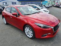 Mazda Mazda 3 Sport CD105 Revolution bei HWS || Kölbl GmbH in