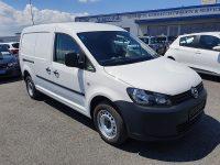 VW Caddy Maxi Kastenwagen BMT 1,6 TDI bei HWS    Kölbl GmbH in