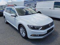 VW Passat Variant Comfortline 1,6 TDI bei HWS || Kölbl GmbH in