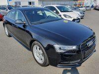 Audi A5 SB 2,0 TDI DPF Aut. bei HWS    Kölbl GmbH in