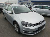 VW Golf Variant Trendline 1,6 TDI bei HWS || Kölbl GmbH in