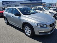Volvo V60 Cross Country D3 Kinetic Geartronic bei HWS || Kölbl GmbH in