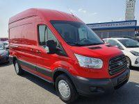 Ford Transit Kasten 2,2 TDCi L2H2 350 Trend bei HWS || Kölbl GmbH in