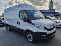 IVECO Daily 35S 14V Kastenwagen H2 3520 bei HWS || Kölbl GmbH in