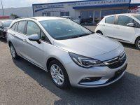 Opel Astra ST 1,6 CDTI Ecotec Edition St./St. bei HWS || Kölbl GmbH in