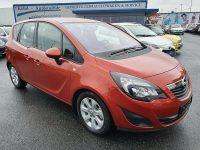 Opel Meriva 1,4 ecoFlex Turbo Edition Start&Stop bei HWS || Kölbl GmbH in