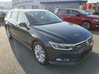 VW Passat Variant SCR Highline 2,0 TDI 4Motion bei HWS || Kölbl GmbH in