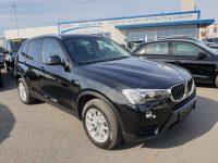 BMW X3 xDrive 20d Aut. bei HWS || Kölbl GmbH in