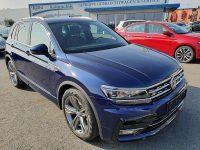 VW Tiguan 2,0 TDI SCR Comfortline DSG bei HWS || Kölbl GmbH in