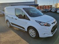 Ford Transit Connect L1 200 1,6 TDCi ECOnetic Ambiente bei HWS || Kölbl GmbH in