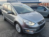 Ford Galaxy Business Plus 2,0 TDCi bei HWS || Kölbl GmbH in