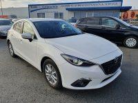 Mazda Mazda 3 Sport G100 Attraction bei HWS || Kölbl GmbH in