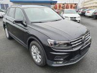 VW Tiguan 1,4 TSI Sky bei HWS || Kölbl GmbH in