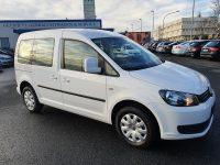 VW Caddy Kombi Trendline BMT 1,6 TDI DPF bei HWS || Kölbl GmbH in