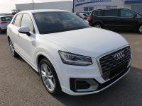 Audi Q2 1,6 TDI Sport S-tronic bei HWS || Kölbl GmbH in
