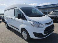 Ford Transit Custom Kasten 2,2 TDCi L1H2 270 Trend bei HWS || Kölbl GmbH in