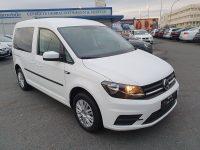 VW Caddy Kombi Trendline 1,2 TSI bei HWS || Kölbl GmbH in