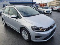 VW Golf Sportsvan 1,6 TDI BMT Trendline bei HWS || Kölbl GmbH in