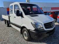 Mercedes-Benz Sprinter DK 314 CDI 3,5t / 3.665 mm bei HWS || Kölbl GmbH in