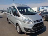 Ford Transit Custom L1H1 330K Variobus 2,2 TDCi Trend bei HWS    Kölbl GmbH in